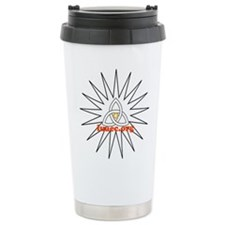 IUAEC Org Travel Mug