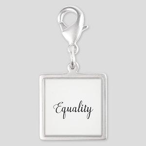 Equality Charms