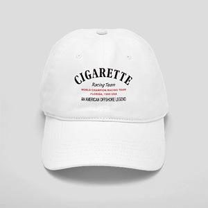 Cigarette racing team Cap