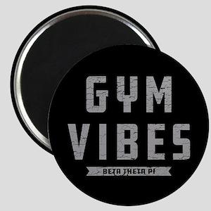 Beta Theta Pi Gym Magnet