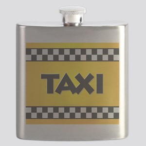Taxi Flask