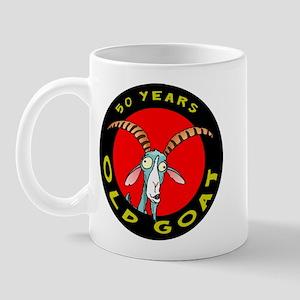 Old Goat 50 Mug