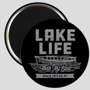 Beta Theta Pi Lake Magnet