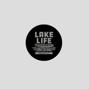 Beta Theta Pi Lake Mini Button