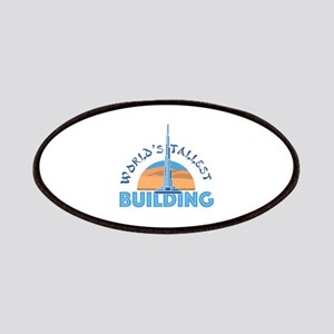 Worlds Tallest Building Patch