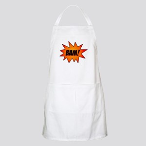BAM! BBQ Apron