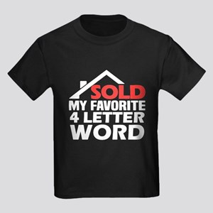 Real Estate Sold T-Shirt
