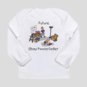 futureebaypowerseller Long Sleeve T-Shirt