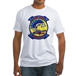 VP-40 Fitted T-Shirt