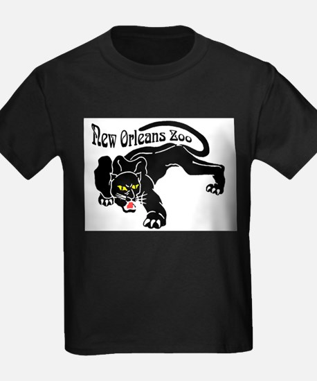 New Orleans Zoo White T-Shirt