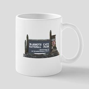 Mammoth Cave National Park, Kentucky Mug