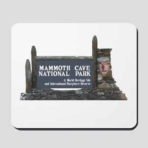 Mammoth Cave National Park, Kentucky Mousepad