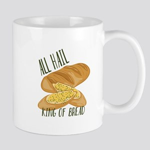 King Of Bread Mugs