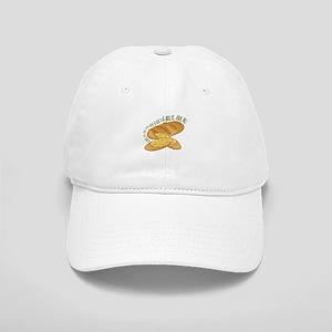 Daily Garlic Bread Baseball Cap