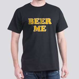 Beer Me Dark T-Shirt