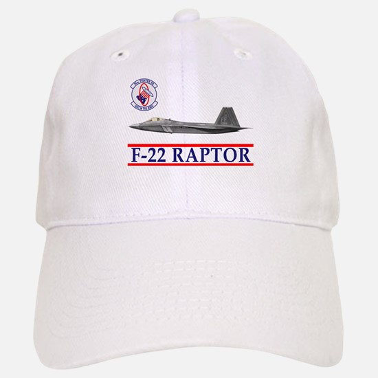 94th Fighter Squadron Baseball Baseball Cap