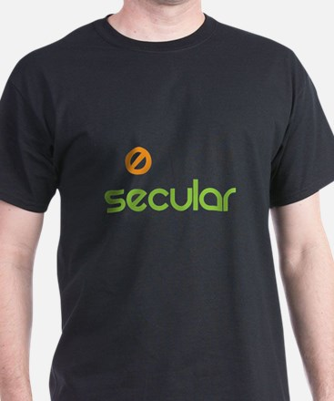 Secular Brand Apparel T-Shirt