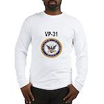 VP-31 Long Sleeve T-Shirt