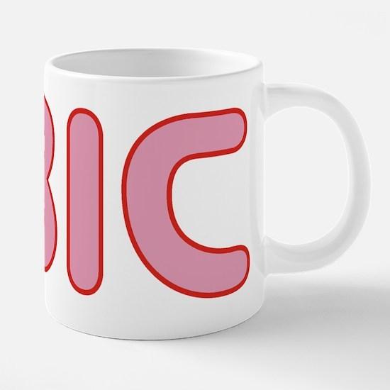 HBIC Stainless Steel Travel Mugs