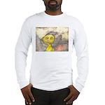 figure and landscape Long Sleeve T-Shirt