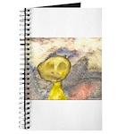 figure and landscape Journal