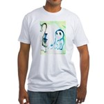 elephant tamer Fitted T-Shirt