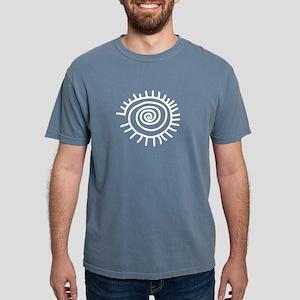 Spiral Petroglyph Women's Dark T-Shirt