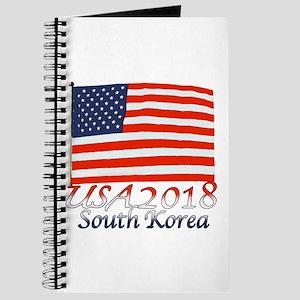 Pyeongchang, South Korea Journal