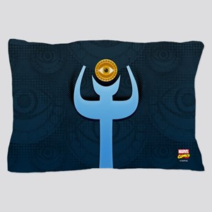 Doctor Strange Costume Abstract Pillow Case