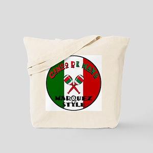 Marquez Cinco De Mayo Tote Bag