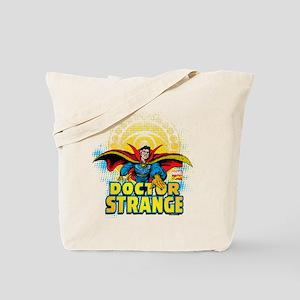 Doctor Strange Flight Tote Bag