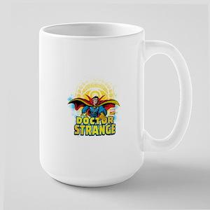 Doctor Strange Flight Large Mug