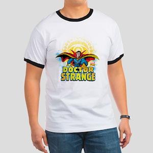 Doctor Strange Flight Ringer T