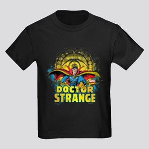 Doctor Strange Flight Kids Dark T-Shirt