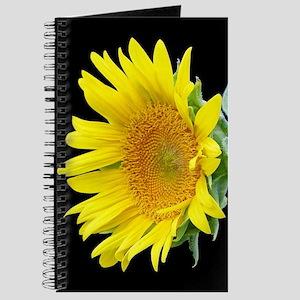 Small Sunflower Journal