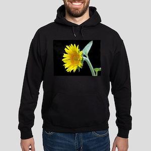 Small Sunflower Hoodie