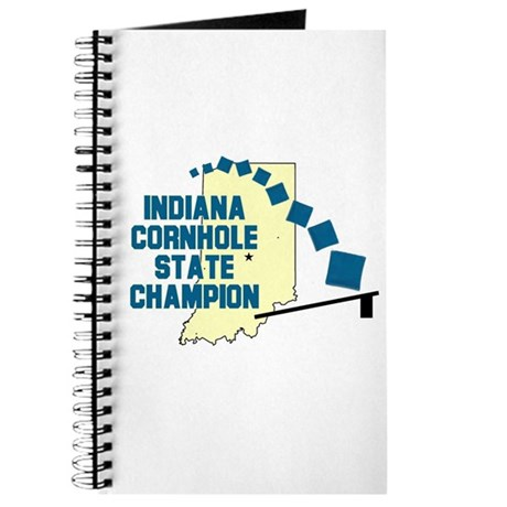Indiana Cornhole State Champi Journal