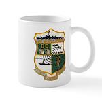 USS EUGENE A. GREENE Mug