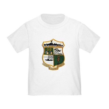 USS EUGENE A. GREENE Toddler T-Shirt