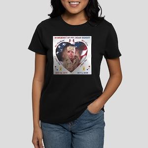 In Loving Memory-Husband T-Shirt