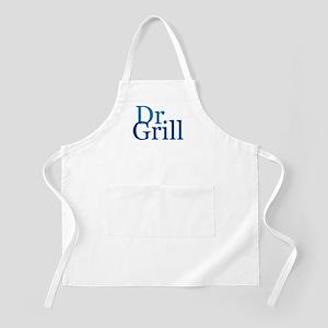 Dr. Grill BBQ Apron