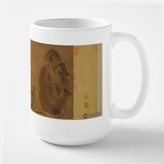 China-3 Mugs