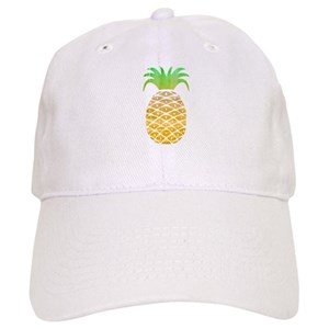 Pineapple Hats - CafePress 8e42403f4db8