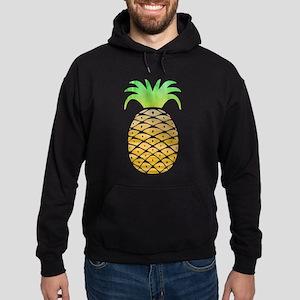 Colorful Pineapple Hoodie