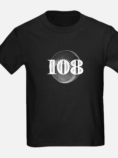108 Baseball T