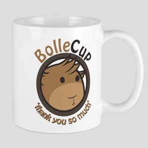 The Bolle Cup Mugs