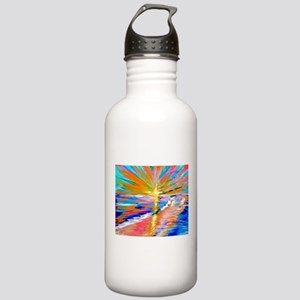 Collection ART for HEA Stainless Water Bottle 1.0L