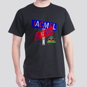REP JACMEL Dark T-Shirt