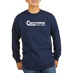 Centipede Tool Dark Long Sleeve T-Shirt