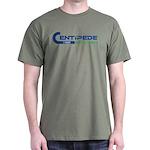 Centipede Tool Dark T-Shirt